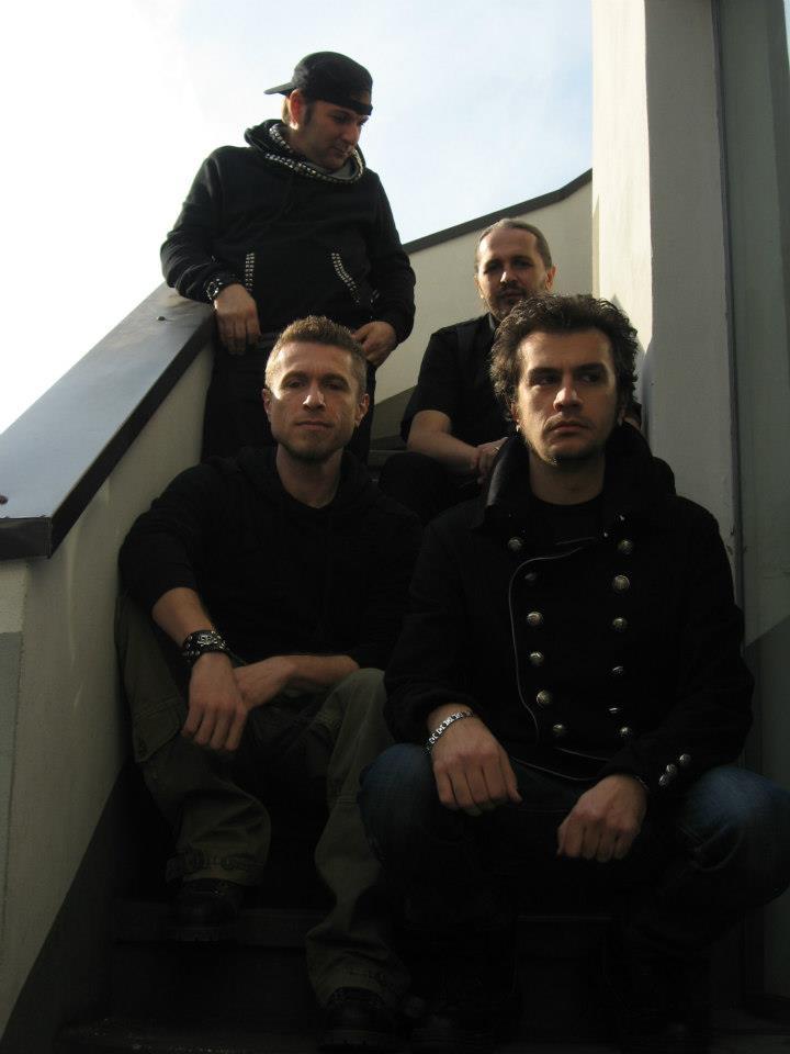 Versozero band